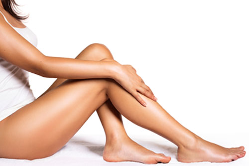 Perfect Legs – Beauty Of Smooth Skin With Epilation